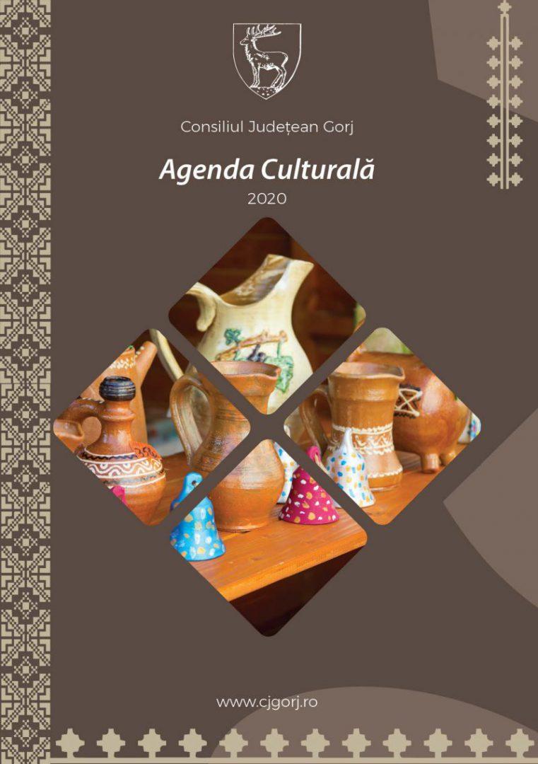 Agenda Culturală 2021