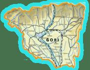 Harta GJ